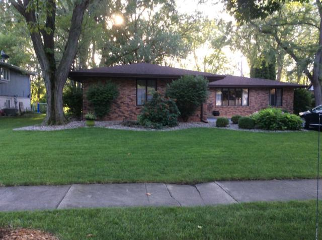 8146 Oakwood Avenue, Munster, IN 46321 (MLS #456672) :: Rossi and Taylor Realty Group