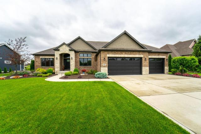 1627 Truchard Court, Crown Point, IN 46307 (MLS #456746) :: Rossi and Taylor Realty Group
