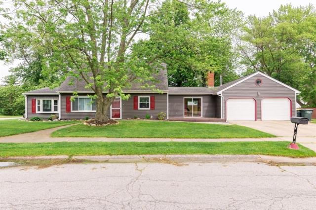 2606 Sears Street, Valparaiso, IN 46383 (MLS #456769) :: Rossi and Taylor Realty Group