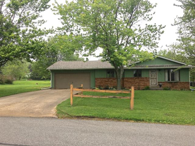 15704 W 92nd Place, Dyer, IN 46311 (MLS #456816) :: Rossi and Taylor Realty Group