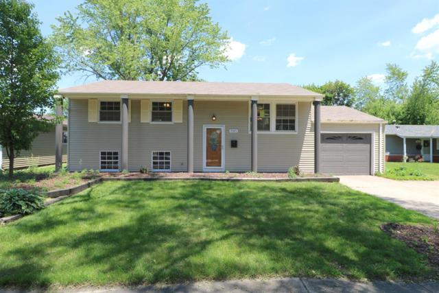 9345 Forrest Drive, Highland, IN 46322 (MLS #456824) :: Rossi and Taylor Realty Group