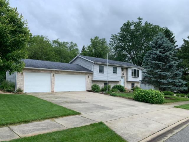 13920 Orchard Drive, Cedar Lake, IN 46303 (MLS #456841) :: Rossi and Taylor Realty Group