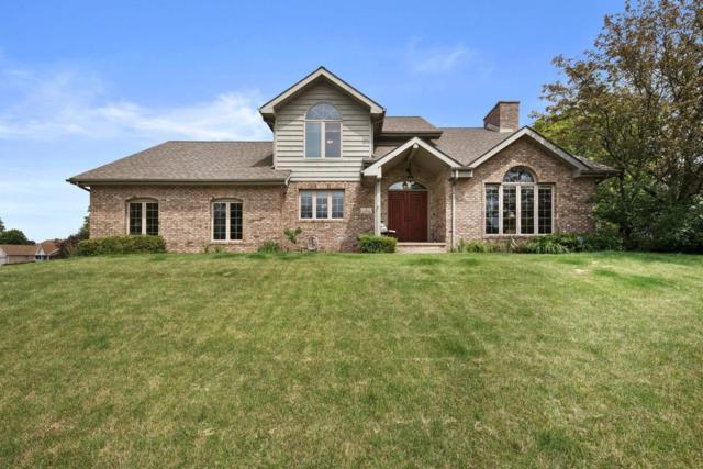 5 Andover Drive, Valparaiso, IN 46383 (MLS #456844) :: Rossi and Taylor Realty Group