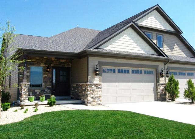 10803 Walnut Drive, St. John, IN 46373 (MLS #456858) :: Rossi and Taylor Realty Group
