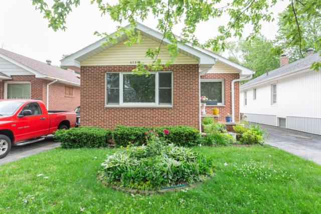 6725 Arkansas Avenue, Hammond, IN 46323 (MLS #456890) :: Rossi and Taylor Realty Group