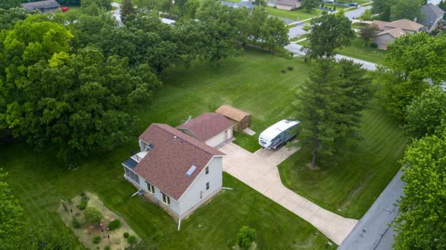 8540 Christopher Drive, St. John, IN 46373 (MLS #456901) :: Rossi and Taylor Realty Group