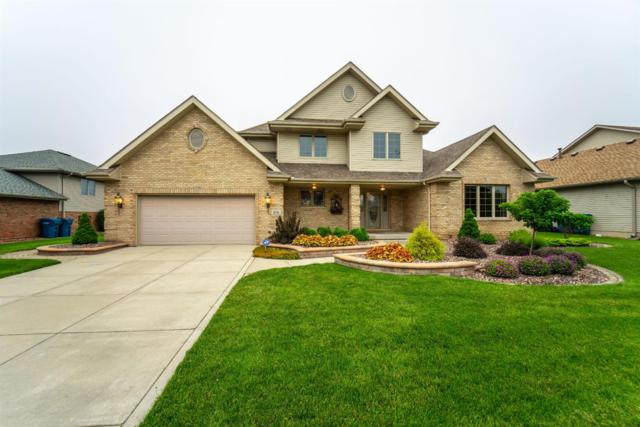 209 Crestview Lane, Dyer, IN 46311 (MLS #456995) :: Rossi and Taylor Realty Group