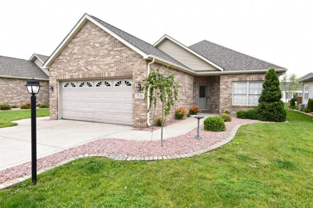 7526 E 103rd Drive, Crown Point, IN 46307 (MLS #457023) :: Rossi and Taylor Realty Group
