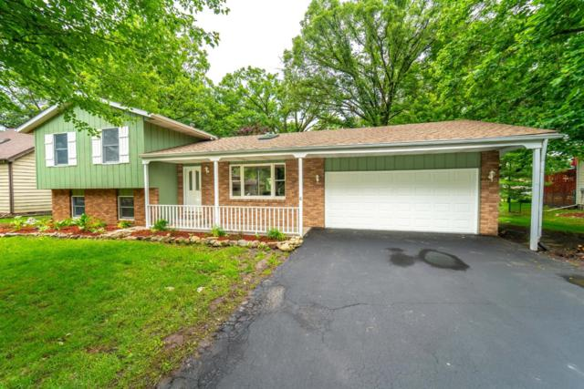 1924 Loganberry Lane, Crown Point, IN 46307 (MLS #457028) :: Rossi and Taylor Realty Group