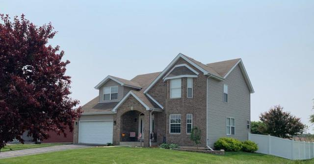 2295 Spring Run Lane, Lowell, IN 46356 (MLS #457045) :: Rossi and Taylor Realty Group