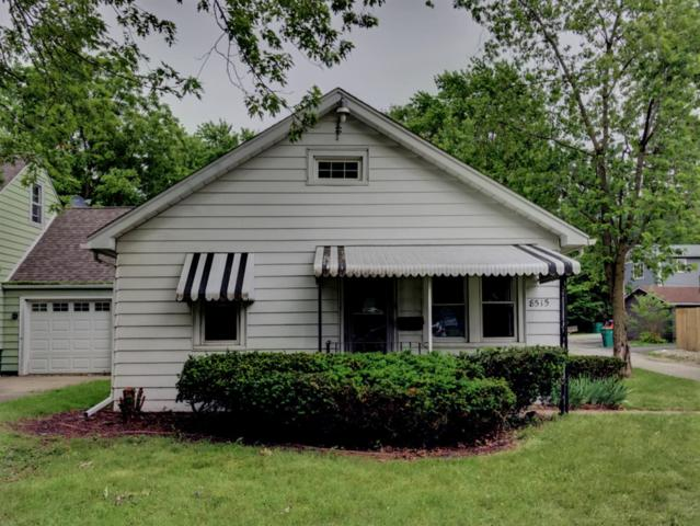 8515 Oakwood Avenue, Munster, IN 46321 (MLS #457059) :: Rossi and Taylor Realty Group