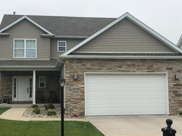 10328 Nelson Street, Crown Point, IN 46307 (MLS #457065) :: Rossi and Taylor Realty Group