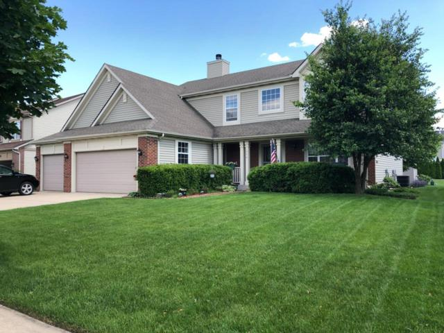 1274 Deer Creek Drive, Dyer, IN 46311 (MLS #457104) :: Rossi and Taylor Realty Group