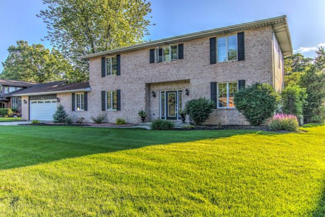 9840 N Hickory Lane, St. John, IN 46373 (MLS #457106) :: Rossi and Taylor Realty Group