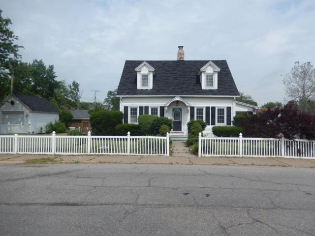 612 Lafayette Street, Michigan City, IN 46360 (MLS #457109) :: Rossi and Taylor Realty Group