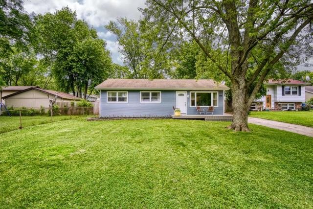 312 Walnut Lane, Crown Point, IN 46307 (MLS #457110) :: Rossi and Taylor Realty Group