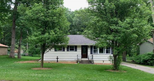 11217 Durbin Place, Crown Point, IN 46307 (MLS #457119) :: Rossi and Taylor Realty Group