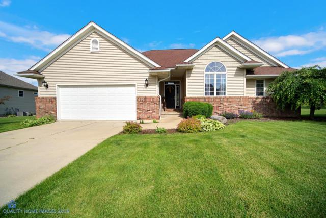 277 Hawkwood Drive, Valparaiso, IN 46385 (MLS #457121) :: Rossi and Taylor Realty Group