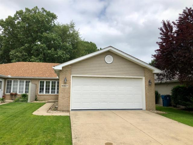 6927 Swan Lane, Schererville, IN 46375 (MLS #457123) :: Rossi and Taylor Realty Group