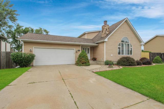 920 W Elm Place, Griffith, IN 46319 (MLS #457130) :: Rossi and Taylor Realty Group