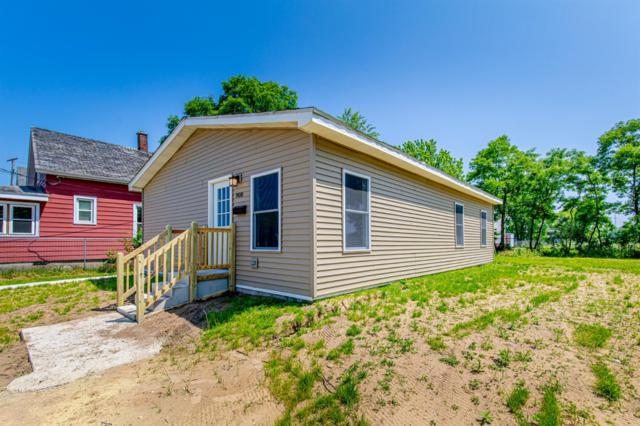 908 Green Street, Michigan City, IN 46360 (MLS #457163) :: Rossi and Taylor Realty Group