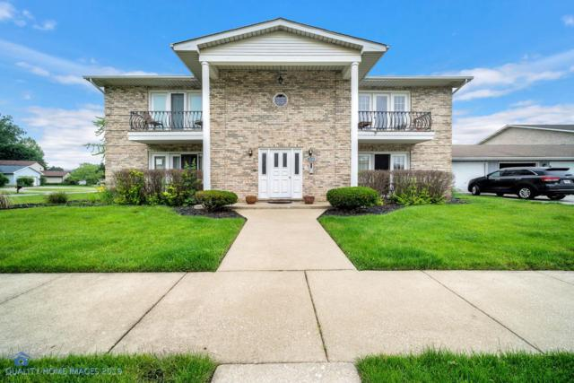 1046 Woodhollow Drive, Schererville, IN 46375 (MLS #457167) :: Rossi and Taylor Realty Group