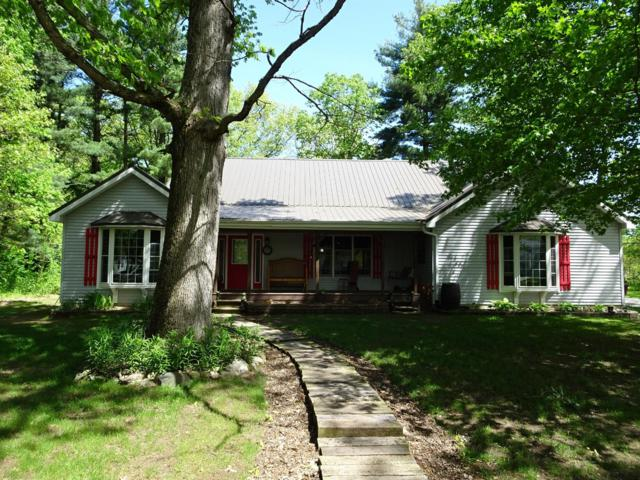 7300 E 50 S, Knox, IN 46534 (MLS #457177) :: Rossi and Taylor Realty Group