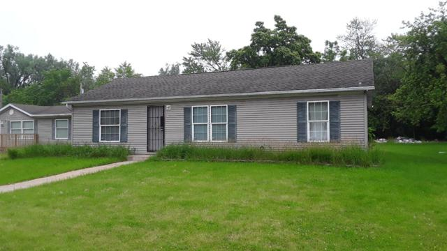 5225 Adams Street, Gary, IN 46408 (MLS #457181) :: Rossi and Taylor Realty Group