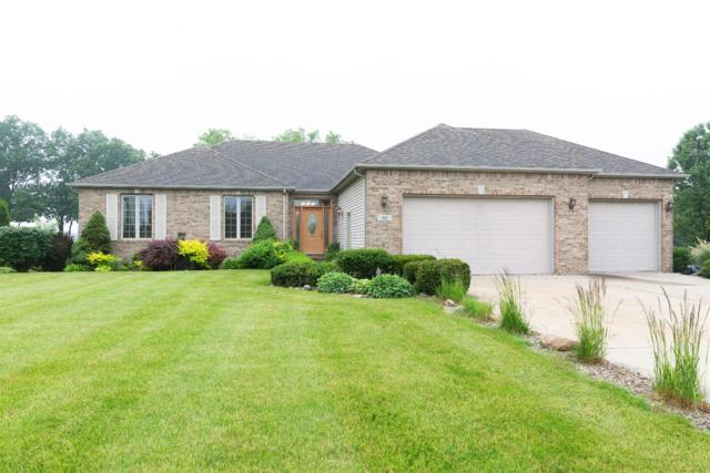 64 Carmen Drive, Valparaiso, IN 46385 (MLS #457262) :: Rossi and Taylor Realty Group