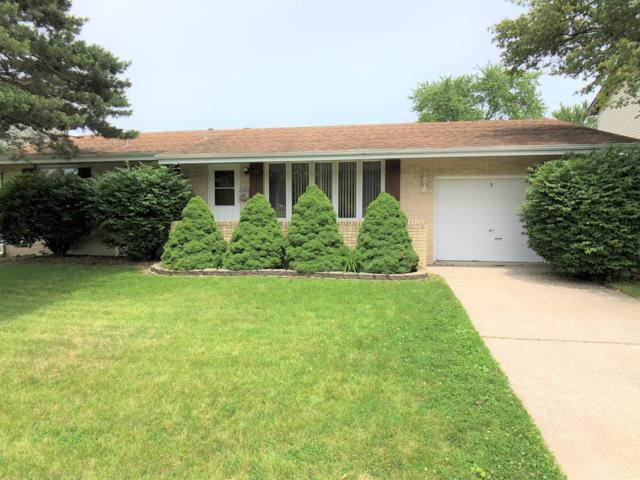 606 E Pine Street, Griffith, IN 46319 (MLS #457270) :: Rossi and Taylor Realty Group
