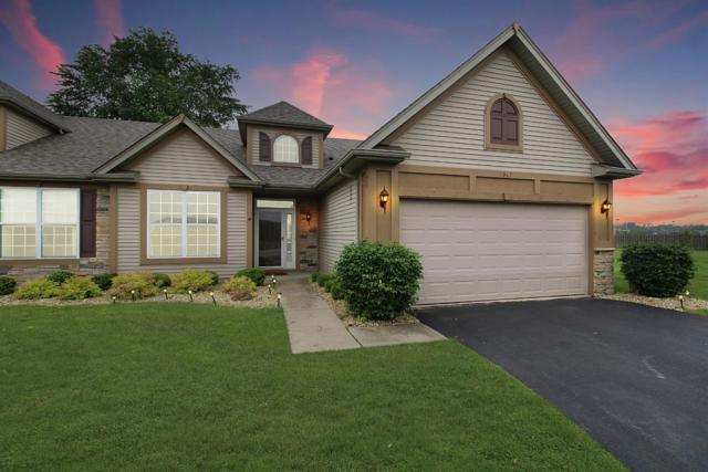 1042 Rockwell Lane, Dyer, IN 46311 (MLS #457299) :: Rossi and Taylor Realty Group