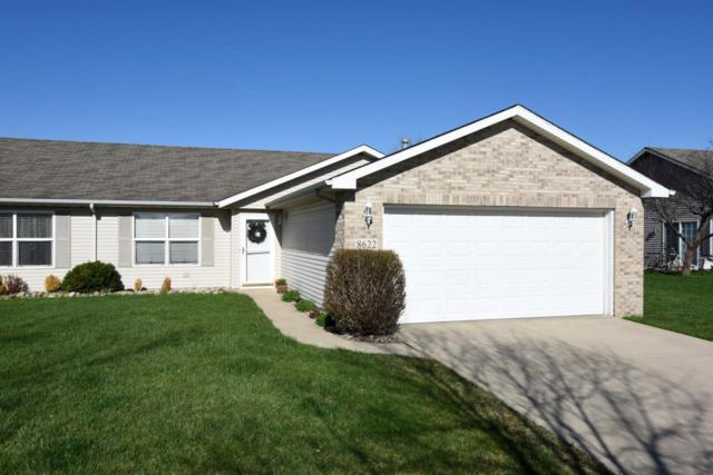 8622 Mckinley Street, Merrillville, IN 46410 (MLS #457311) :: Rossi and Taylor Realty Group