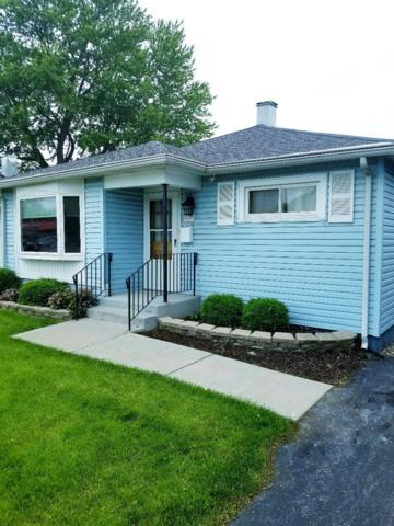 8216 Kennedy Avenue, Highland, IN 46322 (MLS #457312) :: Rossi and Taylor Realty Group