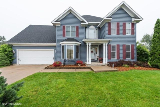 452 Dorchester Circle, Valparaiso, IN 46385 (MLS #457314) :: Rossi and Taylor Realty Group
