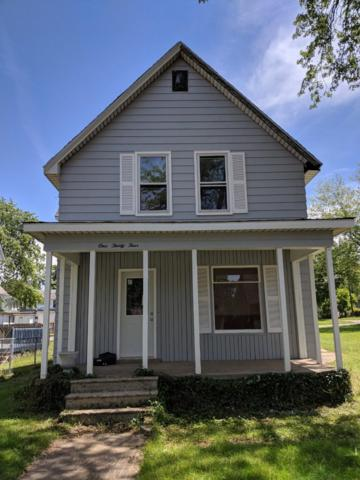 134 Butler Street, Michigan City, IN 46360 (MLS #457315) :: Rossi and Taylor Realty Group