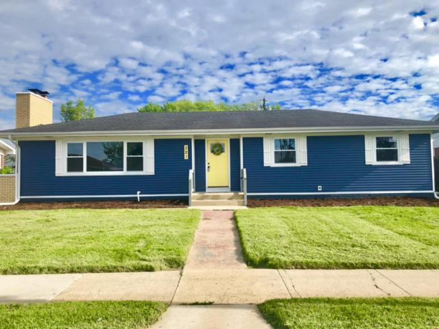 321 W 54th Place, Merrillville, IN 46410 (MLS #457319) :: Rossi and Taylor Realty Group