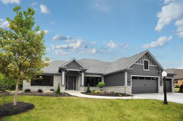 3801 Brigata Drive, Valparaiso, IN 46385 (MLS #457334) :: Rossi and Taylor Realty Group