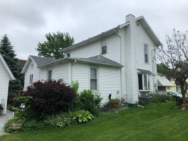 305 W Alyea Street, Hebron, IN 46341 (MLS #457342) :: Rossi and Taylor Realty Group