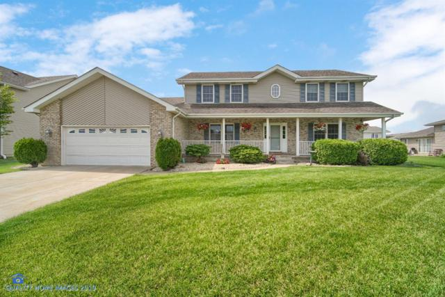 108 Blue Jay Way, Dyer, IN 46311 (MLS #457347) :: Rossi and Taylor Realty Group