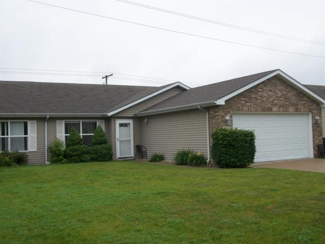 4448 W 91st Place, Merrillville, IN 46410 (MLS #457368) :: Rossi and Taylor Realty Group