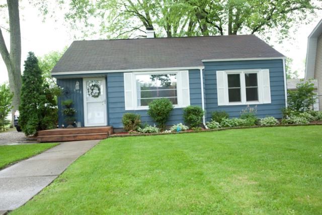428 S 16th Street, Chesterton, IN 46304 (MLS #457378) :: Rossi and Taylor Realty Group