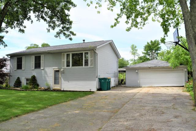 3325 W 80th Avenue, Merrillville, IN 46410 (MLS #457386) :: Rossi and Taylor Realty Group