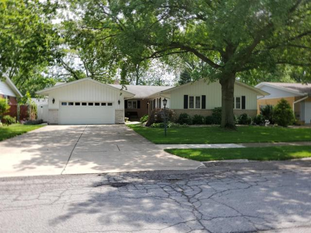 2306 Linden Drive, Valparaiso, IN 46383 (MLS #457387) :: Rossi and Taylor Realty Group