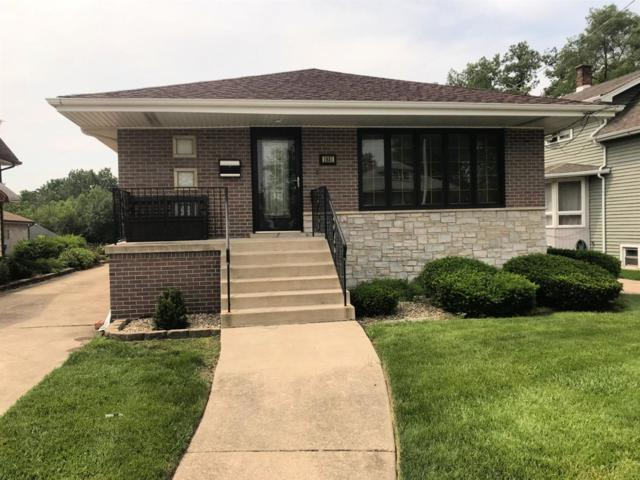 1851 Vermont Street, Blue Island, IL 60406 (MLS #457402) :: Rossi and Taylor Realty Group