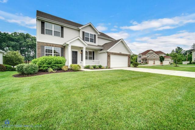 5095 W 100th Lane, Crown Point, IN 46307 (MLS #457406) :: Rossi and Taylor Realty Group