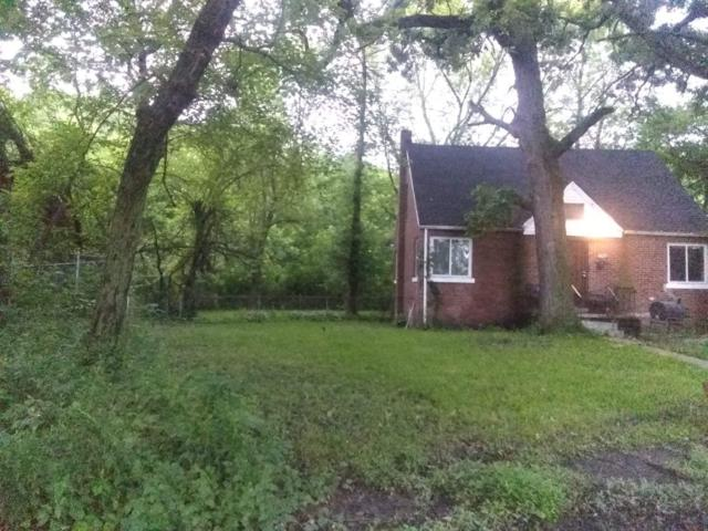 4235 Ohio Street, Gary, IN 46409 (MLS #457414) :: Rossi and Taylor Realty Group