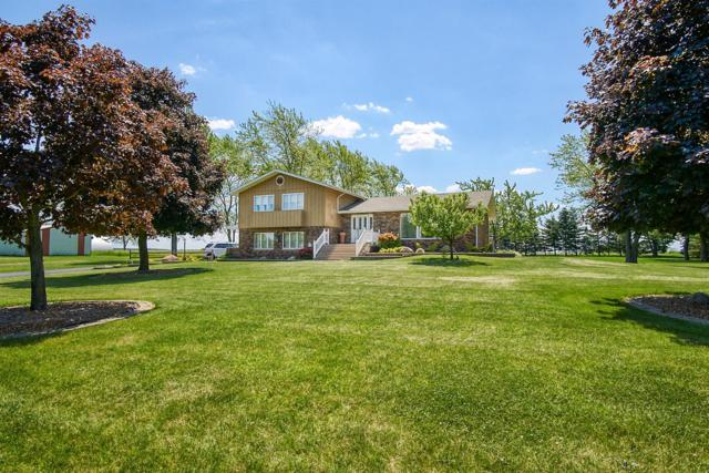 14123 W 135th Avenue, Cedar Lake, IN 46303 (MLS #457415) :: Rossi and Taylor Realty Group