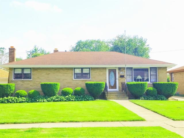 3126 Grand Boulevard, Highland, IN 46322 (MLS #457428) :: Rossi and Taylor Realty Group