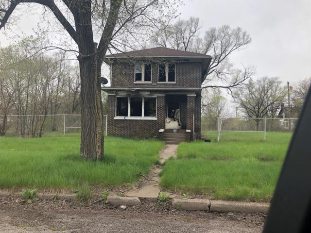 348 Monroe Street, Gary, IN 46402 (MLS #457735) :: Rossi and Taylor Realty Group