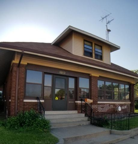 1203 Spring Street, Michigan City, IN 46360 (MLS #458216) :: Rossi and Taylor Realty Group